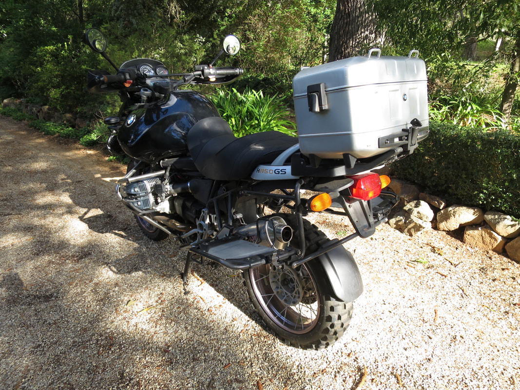 Bikes & Parts - Used Motorcycle parts online